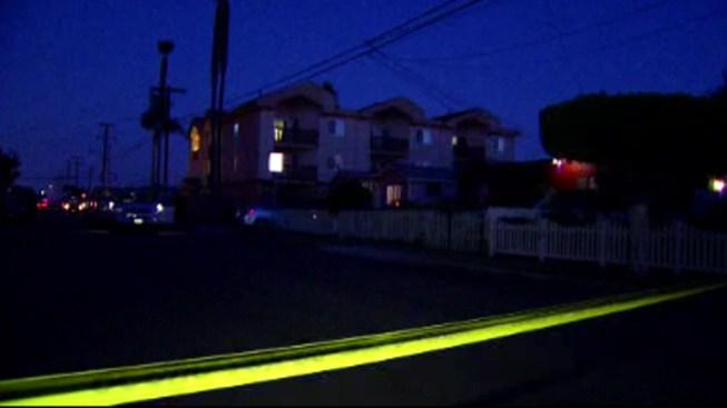 Woman Found Dead Inside IB Apartment