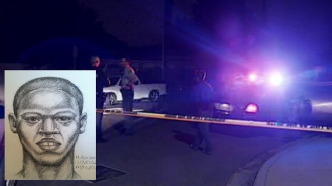 Victim Allegedly Raped in Imperial Beach