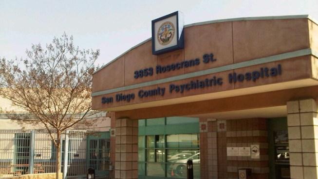 Police Investigate Murder at Psychiatric Hospital