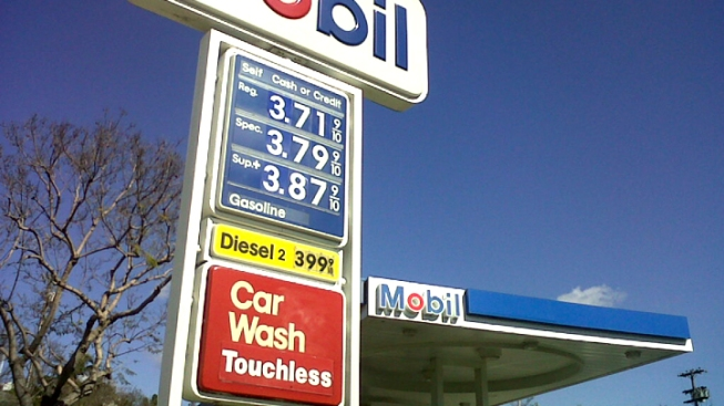 Higher Gas Prices Steal From Local Economy