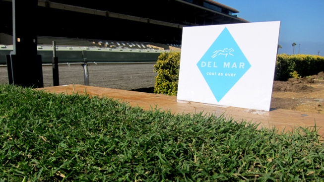 Del Mar to Expand Turf Course
