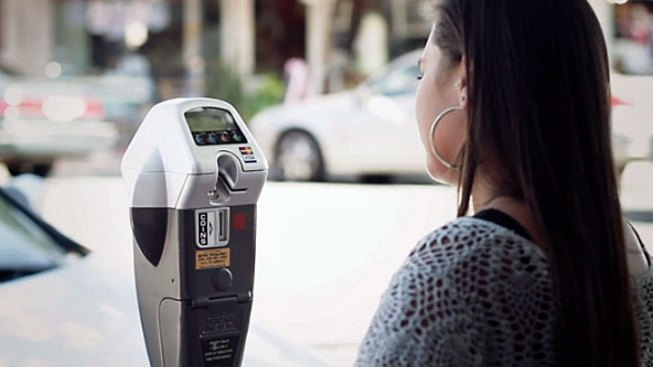 IPS Group Makes Nearly $1M Parking Meter Sale