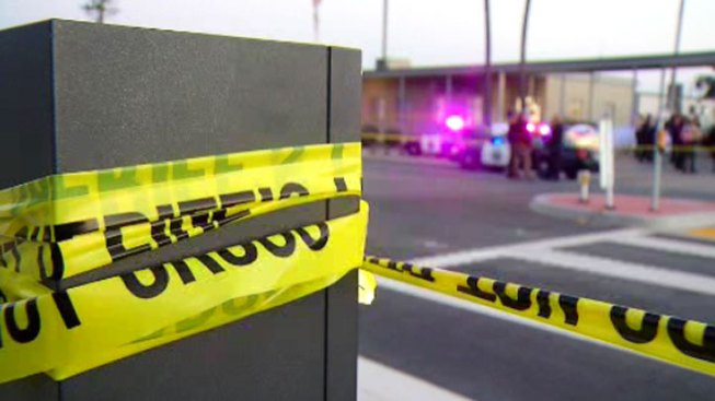Imperial Beach Knife Slaying Surrounded by Intrigue