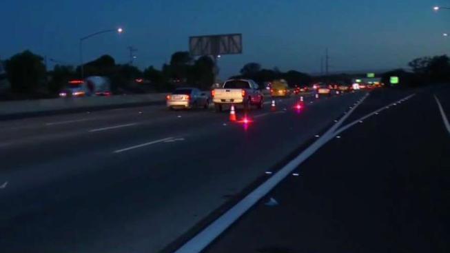 Investigation Into Fatal Crash Delays Nb I 5 Commute
