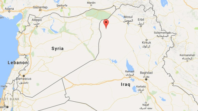 ISIS Second-in-Command Ayad al-Jumaili Killed in Airstrike: Iraqi Military