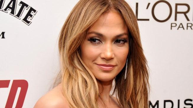 Jennifer Lopez Settles Ex-Chauffeur's Suit