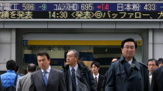 Quake, Tsunami a Blow to Japan Economy