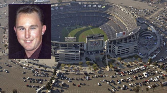 Qualcomm Stadium Beating Death Still Unsolved