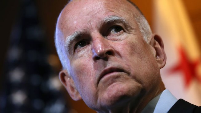 Gov. Jerry Brown's 2013 State of the State Text