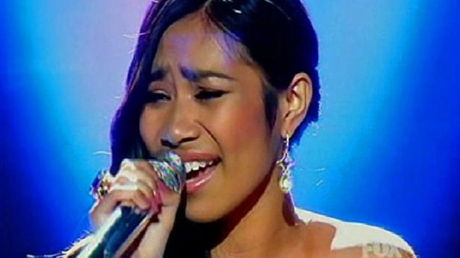 Jessica Sanchez Headed to 'American Idol' Finale
