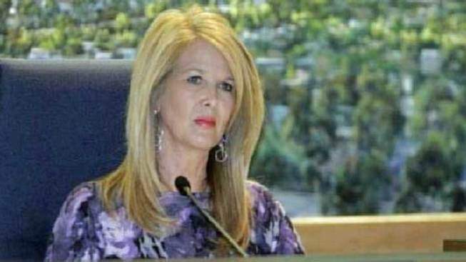 Former El Cajon Councilwoman Pleads Guilty