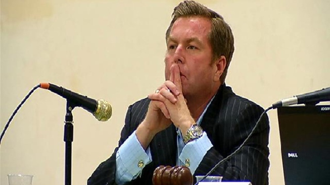 Sweetwater President Sentenced in Corruption Scandal