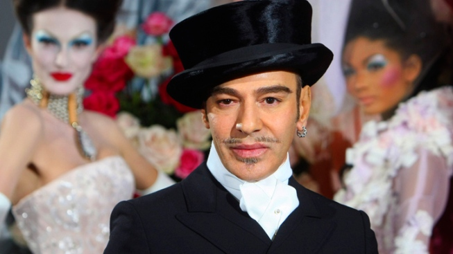 NYC School Cancels Workshop by John Galliano