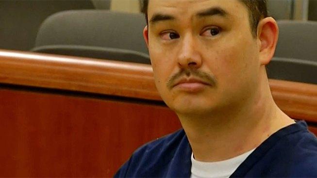 Teen Testifies Ex-Teacher Molested Him After School