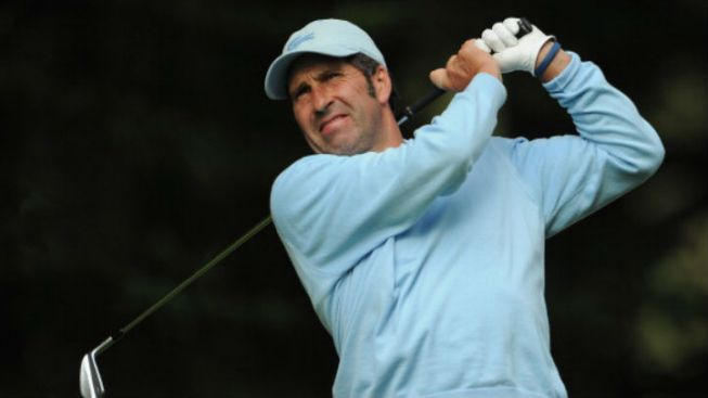 José María Olazábal: Ryder Cup Team Europe Captain