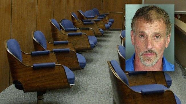 Deputies Warn Residents of Armed, Dangerous Fugitive