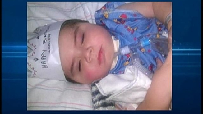 Fundraiser Planned For Baby Izaiah