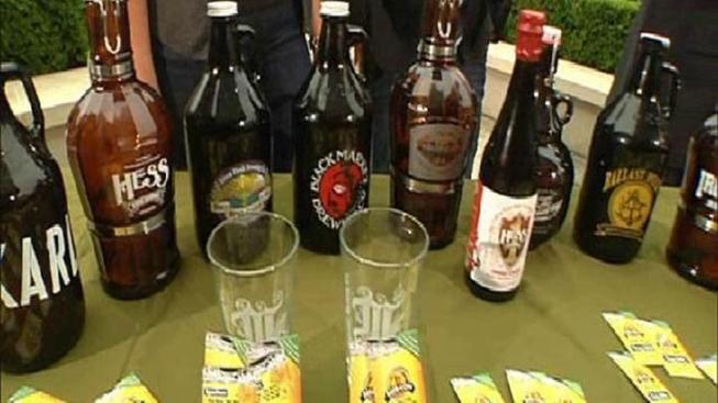 Beer-Con Makes a Second Splash