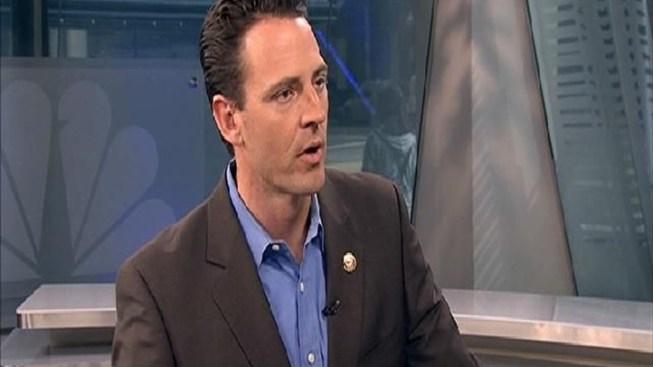 Sheriff's Union Endorses Fletcher for Mayor