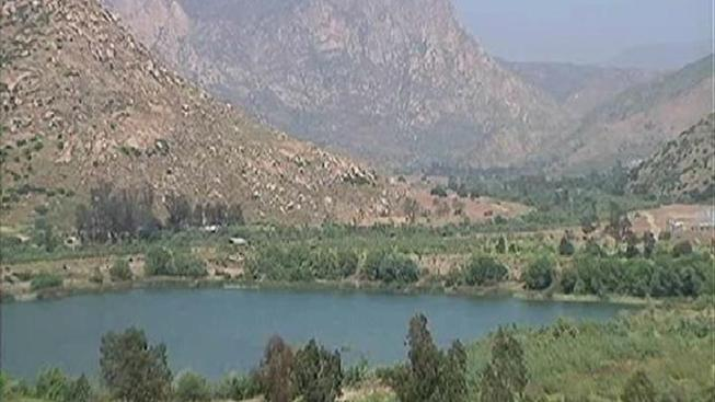 Rescuers Find Missing Man in El Capitan Reservoir