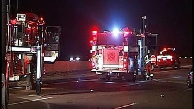 Santee Deputies to Enforce Curfew After Fatal Crash