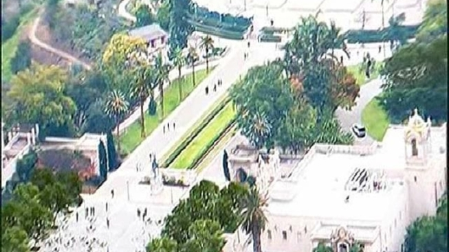Timeline: Plaza de Panama