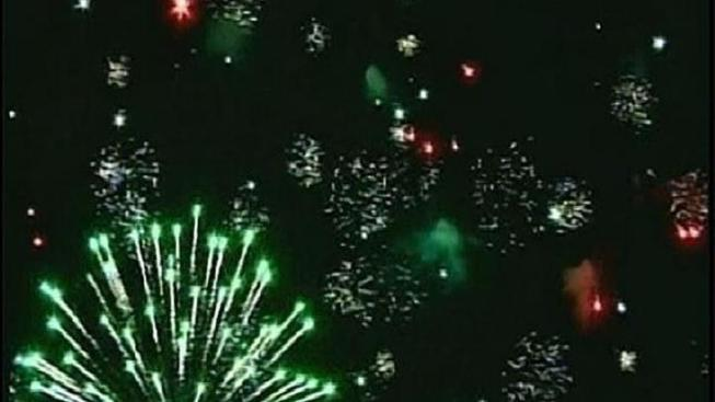 No Fireworks Over La Jolla This Year