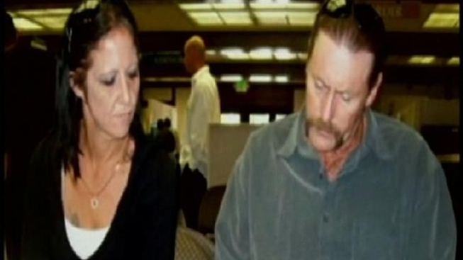 Man Arrested for Wife's Murder Pleads Not Guilty: Lakeside