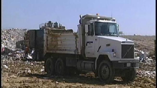 City Workers Win Contest To Keep Running Landfill