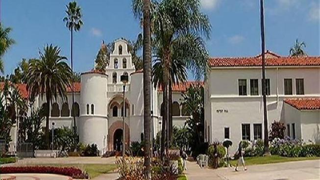 Victim Robbed at Gunpoint Near SDSU