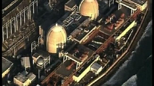 Backup Power Probed at CA Nuke Plant