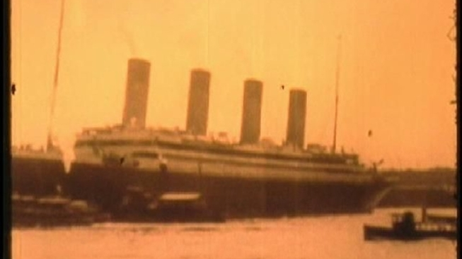 Titanic Exhibit Commemorates 100-Year Anniversary