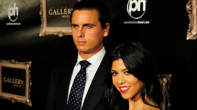 Kourtney Kardashian Welcomes Baby Girl
