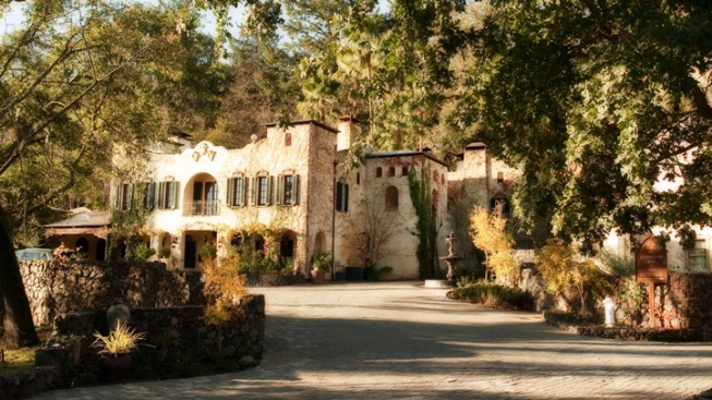Great News: Sonoma Valley's Kenwood Inn & Spa Is Back