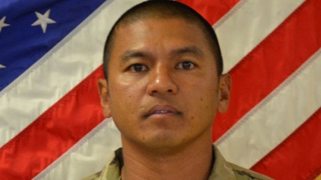 Local Soldier Killed in Afghanistan