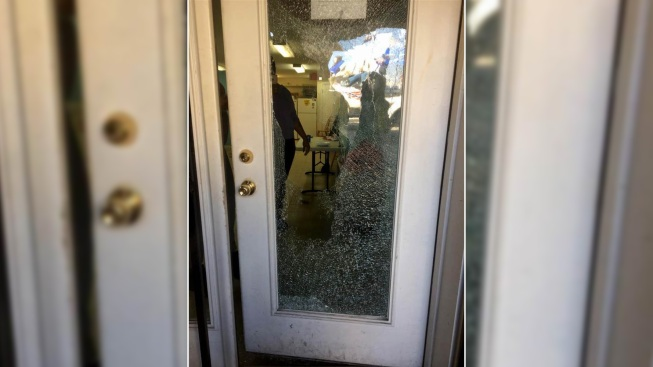 Wave of Vandalism, Violence Hits LGBTQ Centers Across Nation
