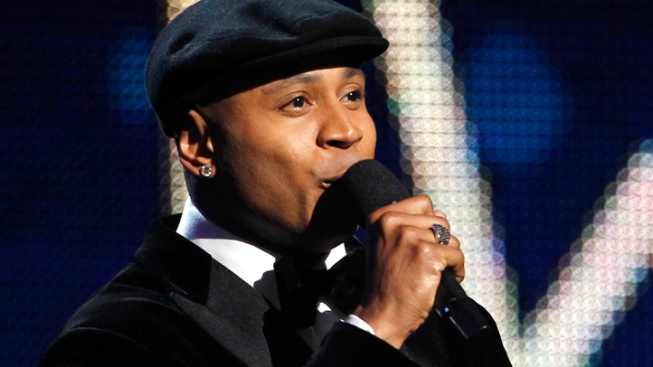 "DA: Alleged Invasion of LL Cool J's Home Could be Transient's ""Third Strike"""