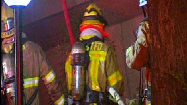 La Mesa Fire Cause 'Suspicious in Nature'