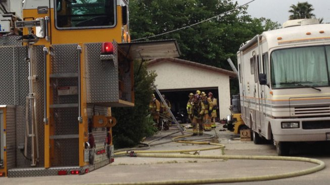 Lakeside House Fire Ruled Accidental
