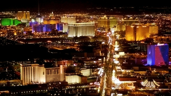 Airline Offers $9 Flights to Las Vegas
