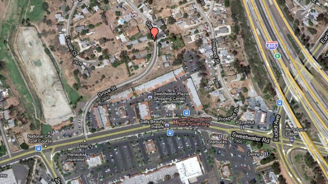 Man Fatally Shot Near Shopping Center ID'd