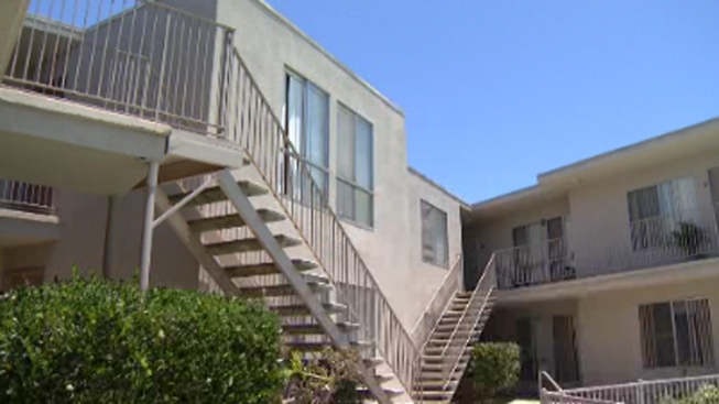 Baby Falls From Window in Linda Vista