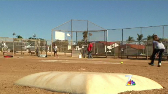 Little League Controversy Brews in Imperial Beach
