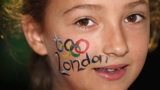 Athletes Prep for London Olympics