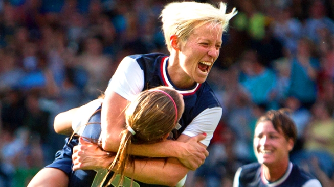 US Women Open Olympics with 4-2 Win over France