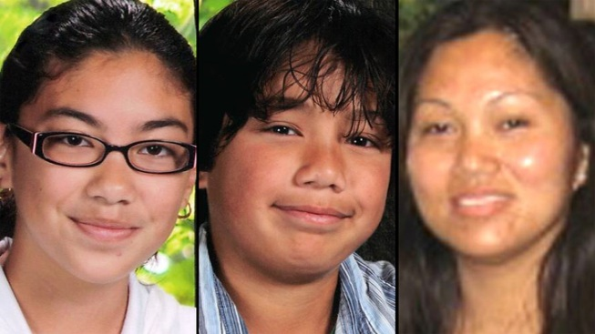 2 Chula Vista Kids Missing for Month