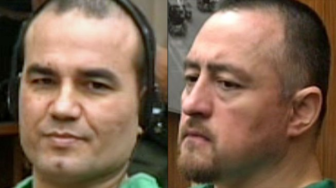 Los Palillos Gang Members Get Life in Prison