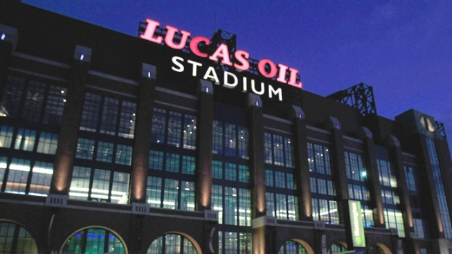 Laz Says: Book Your Trip to Indy