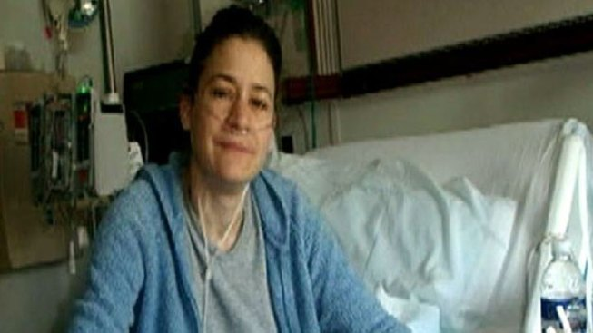 New Hope For Transplant Patient