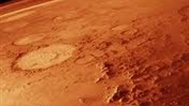 Mars Rocks Fell on Morocco, Scientists Say
